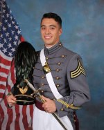 United States Military Academy 2020 grad and LHS alum, Forrest Zenone, will return to West Point for his graduation ceremony.