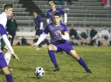 Lemoore's Diego Nunez was the WYL's co-MVP for the recently completed soccer season. Teammates Mathew Ramirez and Jalen Chavez made the first team.