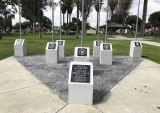 Lemoore American Legion Post 100 successfully petitioned the City of Lemoore to change the name of Lemoore City Park to Lemoore Veterans Park. The local Post also has an existing memorial in the park, built in 2007.