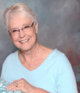 Lynne Sedgwick, longtime Lemoore resident, passes away at 80
