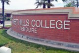 Donations help West Hills Lemoore support students amid COVID-19 pandemic