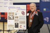 LHS and West Hills grad Bob Virden was named recently to the West Hills College Athletic Hall of Fame.