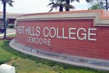 West Hills College Lemoore earns pair of grants for teacher training and STEM degrees