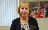 West Hills Trustee Nina Oxborrow honored for 20 years of service.