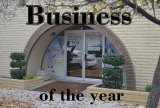 FAST Federal Credit Union earns nod as Chamber's Business of the Year