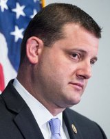 Representative David Valadao votes on health care hurt valley residents