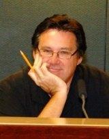 Candidate Ed Martin