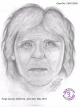 Sheriff seeks help in identifying Jane Doe