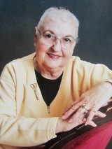 Lemoore's Joanne Hernandez passes away at the age of 80.