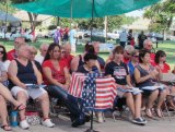 The Lemoore Community Choir is always a mainstay and popular attraction at the annual Lemoore July 4th Celebration to be held Friday.