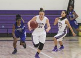 Katelyn Cole returns to lead the Tigers' basketball team.