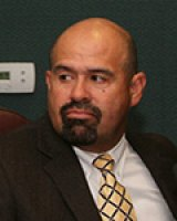 Lemoore Mayor Ray Madrigal