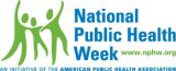Kings County Health gets the word out about National Public Health Week