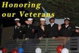 Lemoore faithful honor local veterans in  annual Veterans Day Parade Nov. 11
