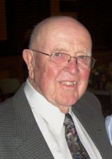 Community loses another friend of Lemoore, longtime principal Ralph Peterson dies at 92