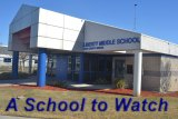 "Lemoore Union Elementary School District's Liberty Middle School will a hold a celebration of its designation as a ""School to Watch"" at a ceremony March 16 at 2 p.m."