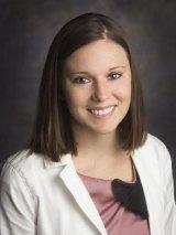 New pediatrician Dr. Tessa Tovado