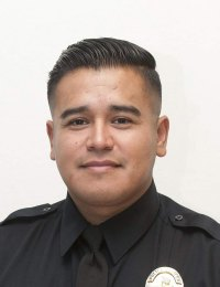 Officer Jonathan Diaz
