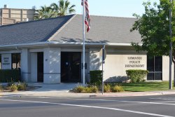 The Lemoore Police Department