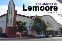 Lemoore's Stadium Cinemas in 2015