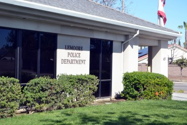 The Lemoore Police Department had its hands full recently with a state program to house released inmates granted their freedom due to COVID-19 worries.