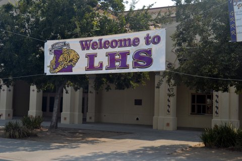 Classes begin Wednesday at Lemoore High School as the local district continues its upgrades. Tiger Stadium should be ready for this week's football opener.