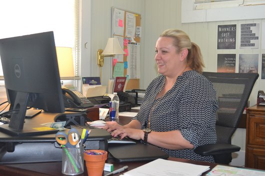 Chamber's exec director takes on chamber job in Carmel by the Sea