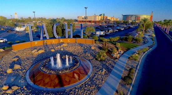 Tachi Palace Casinao Resort cancels Fourth of July fireworks due to COVID-19