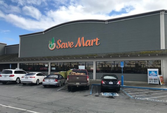 Save Mart announced today (March 19) that every Tuesday and Thursday, seniors and vulnerable populations, such as pregnant women and those with compromised immune systems can used their store from 6 a.m. to 9 a.m.