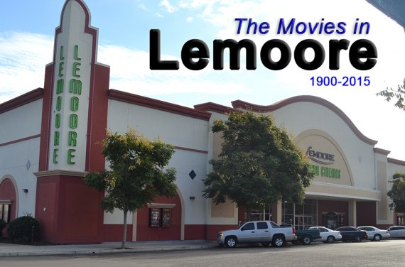 Nas lemoore movies