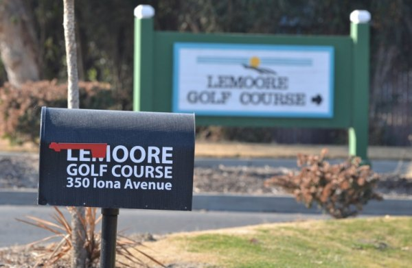 The City of Lemoore is trying to open its golf course - with restrictions. City officials say COVID-19 will likely affect revenues.